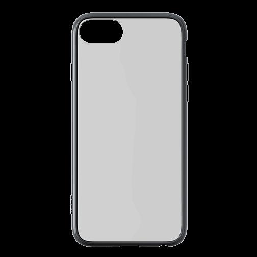 Coque Hybrid Transparente pour iPhone SE
