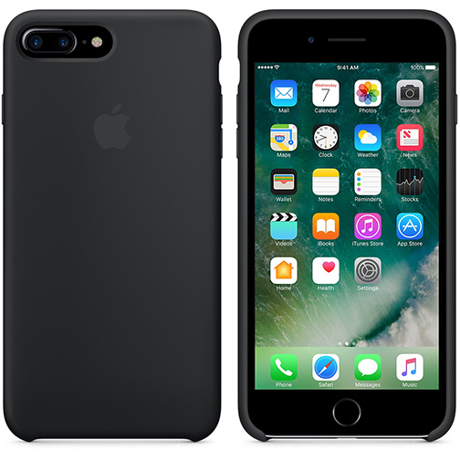 coque iphone 7 silicone 3