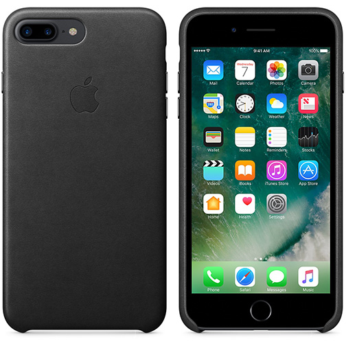 iphone 7 coques cuir