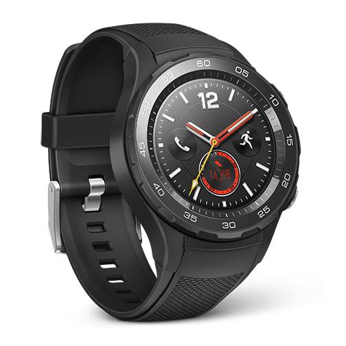 coque huawei watch 2