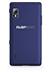 Fairphone 2 bleu indigo - Vue 3