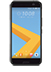 HTC 10 gris carbone vue 1
