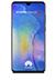 Huawei Mate 20 bleu - vue 1