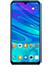 Huawei P smart 2019 bleu - vue 1