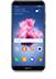 Huawei P smart bleu - vue 1