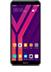 Huawei Y7 2018 bleu - Vue 1