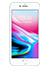 iPhone 8 argent - vue 1