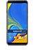 Samsung Galaxy A9 Bleu vue 1