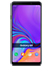 Samsung Galaxy A9 Noir vue 1