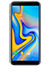 Samsung Galaxy J6 Plus gris vue 1