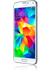 Samsung S5 4G P blanc vue 1