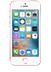 Vue 1 iPhone SE Or rose