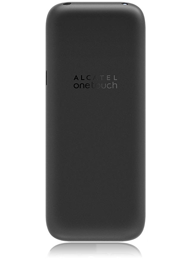 Alcatel 2035 Noir Vue 3