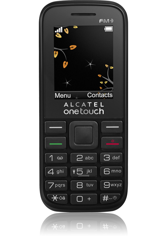 Alcatel one touch fm manual download
