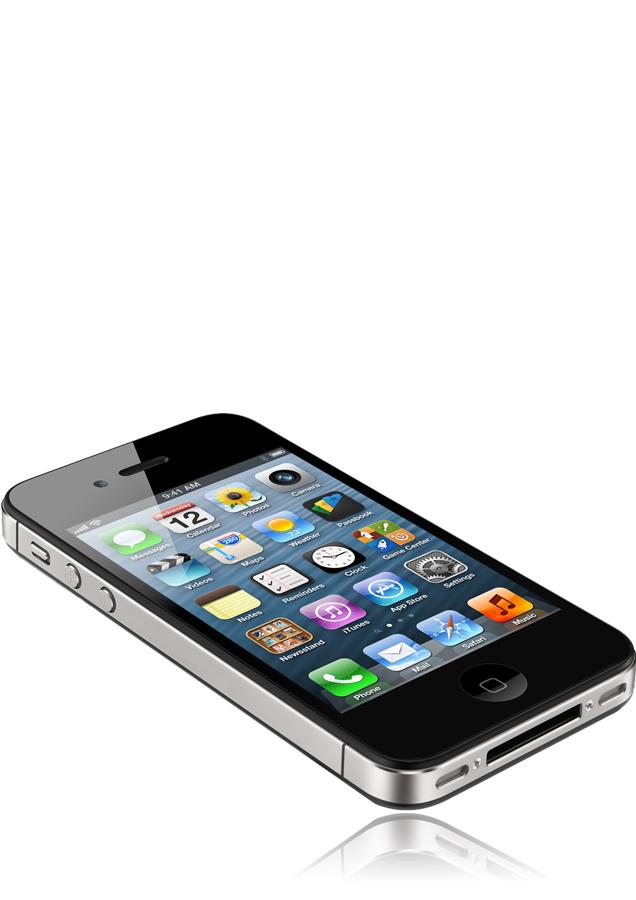 Apple Reprise Iphone