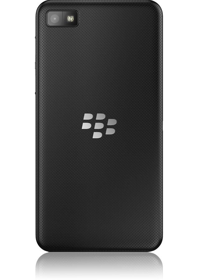 Blackberry z10 noir nouvel os 10 8 mpxls ecran lcd 4 for Photo ecran blackberry z10