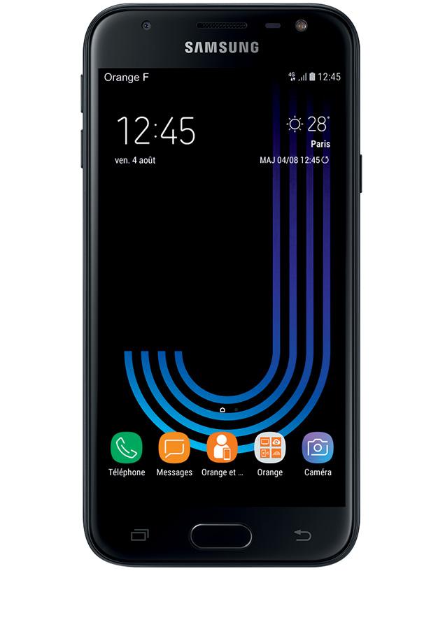 sous marque samsung smartphone