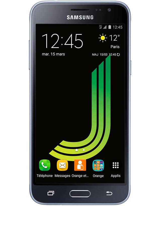 Galaxy J3 Vue 1