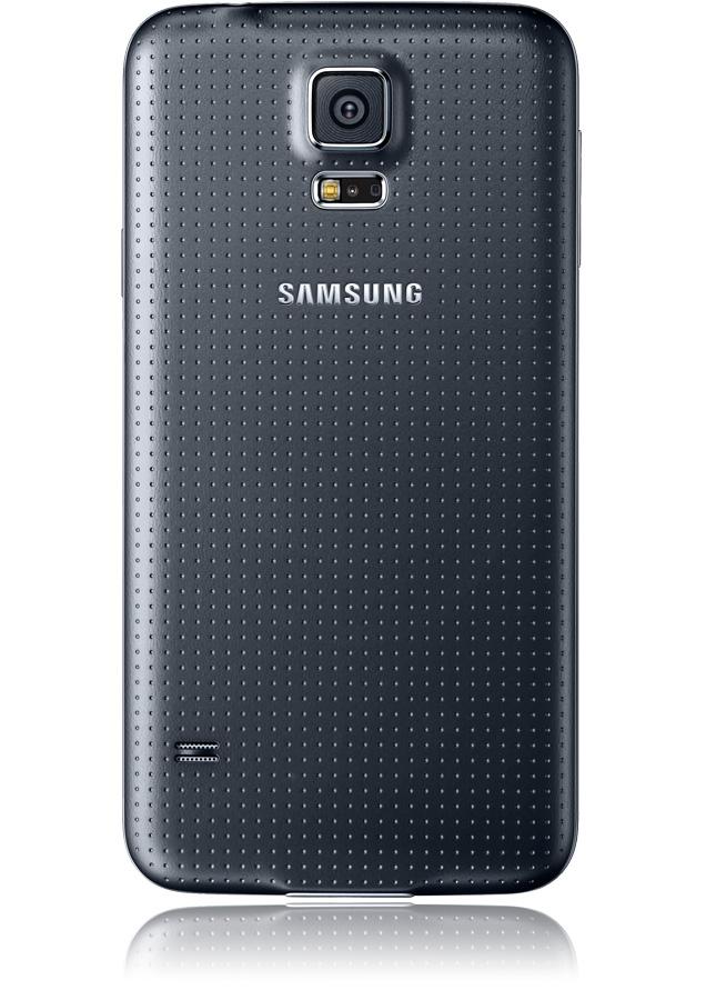 4d26703728d Samsung Galaxy S5 noir-smartphone 4G-apn 16 mpxls-écran 5,1