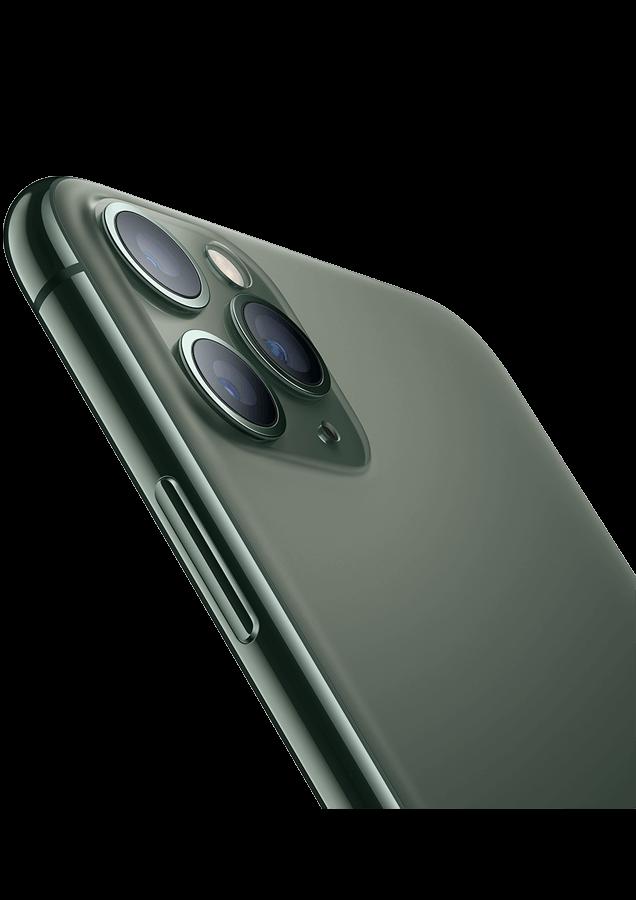 iPhone 11 Pro Vert nuit 64 Go