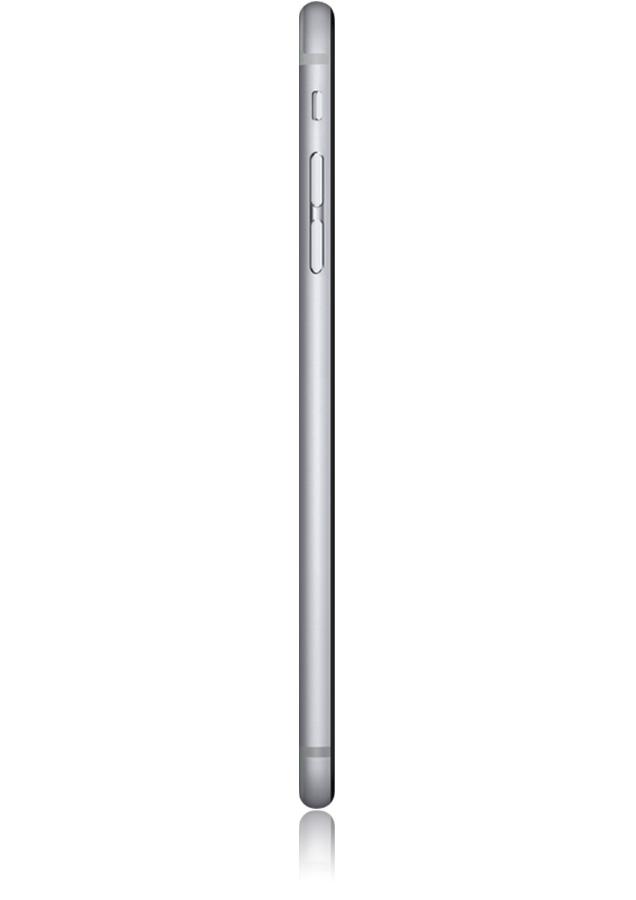 iphone 6 plus 16go gris sid ral avis prix avec forfait caract ristiques. Black Bedroom Furniture Sets. Home Design Ideas
