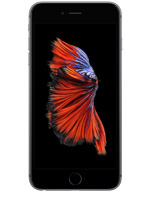 IPHONE 6S 64 GO NEUF ORANGE