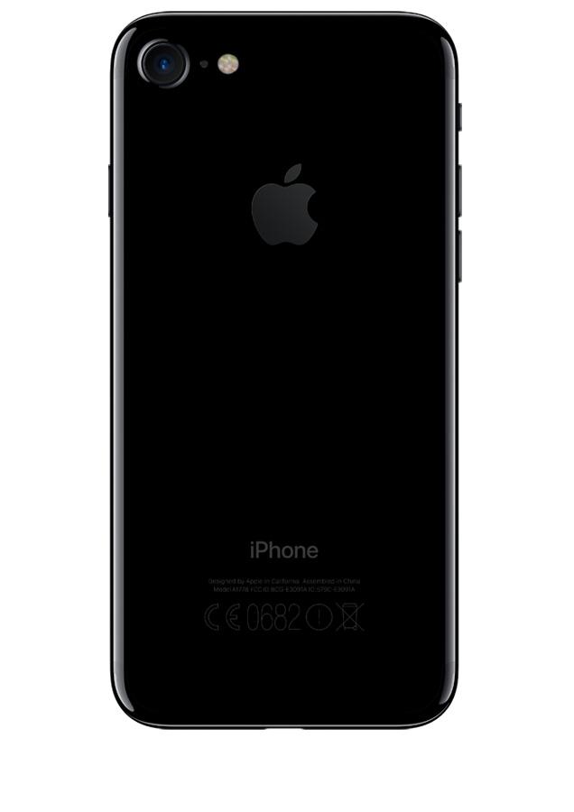 Iphone  Plus Noir De Jais Avis