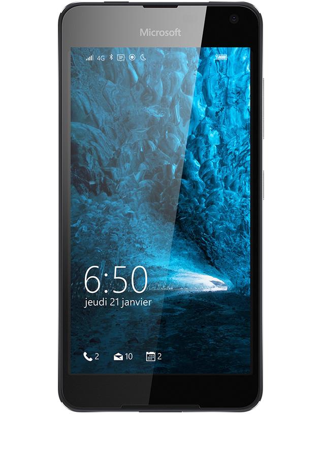 Microsoft Lumia 650 prix tunisie