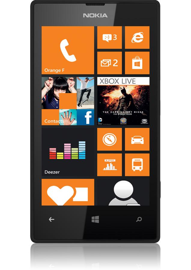 sonnerie sms nokia lumia 520