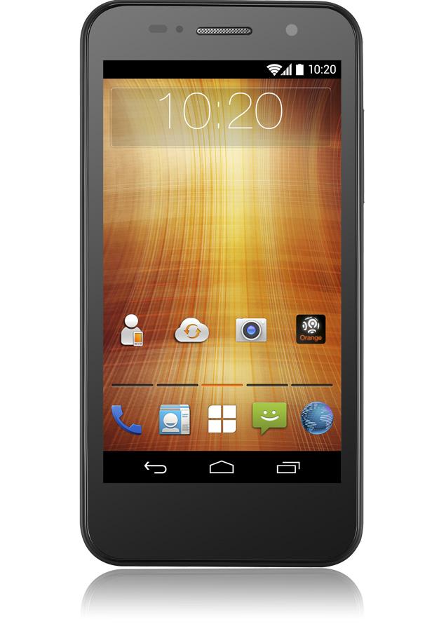 orange hi 4g noir smartphone4g cran 4 5 apn 5 mpxls android 4 4 orange. Black Bedroom Furniture Sets. Home Design Ideas