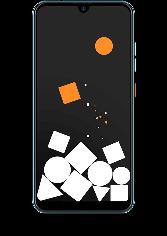 Orange Neva play