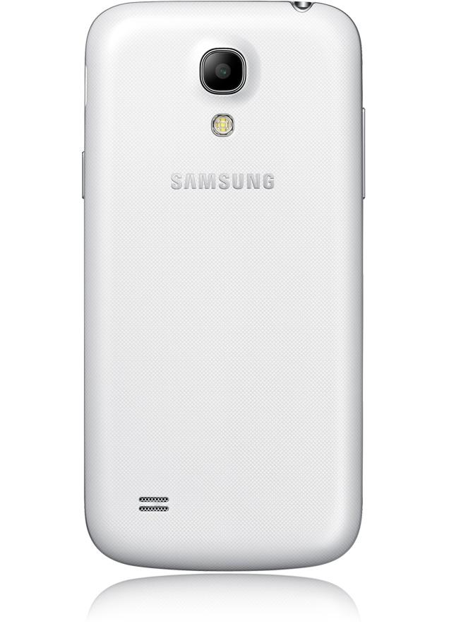 samsung galaxy s4 mini blanc 4g ecran 4 3 apn 8 mpxls orange. Black Bedroom Furniture Sets. Home Design Ideas