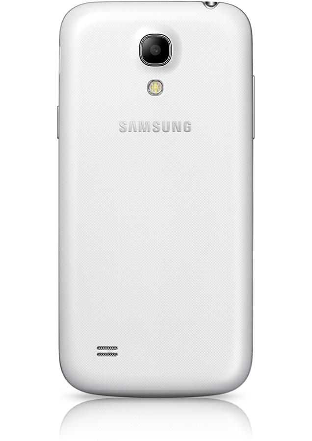 samsung galaxy s4 mini blanc reconditionn ecran 4 3 apn 8 mpxls orange. Black Bedroom Furniture Sets. Home Design Ideas
