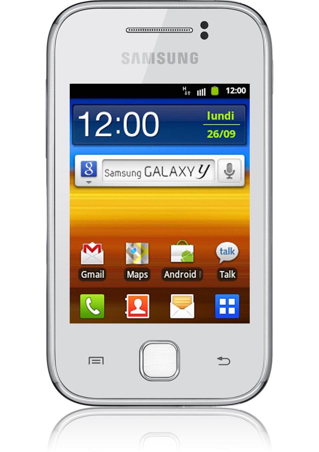 Samsung Galaxy ...