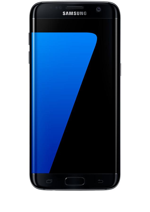 samsung galaxy s7 edge bleu corail - avis et prix avec forfait - sosh.fr
