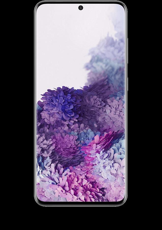 Galaxy S20 Gris