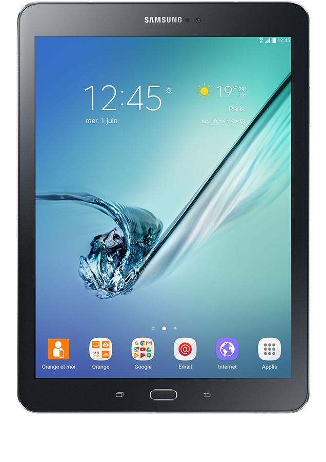 60ae382c9ad Samsung Galaxy Tab S2 VE - avis