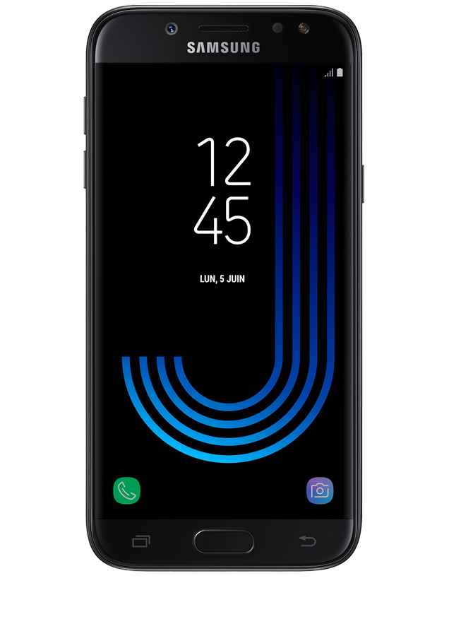 De Viens J5 Je 2017 Le Galaxy Sur Noir Voir QoEWrdCxBe