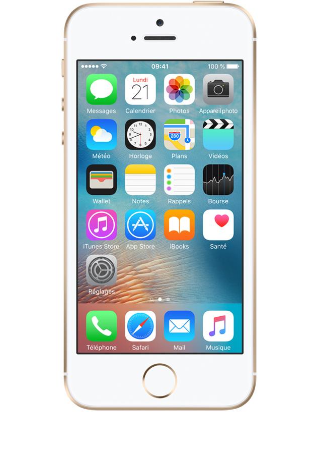 Acheter Iphone S  Go