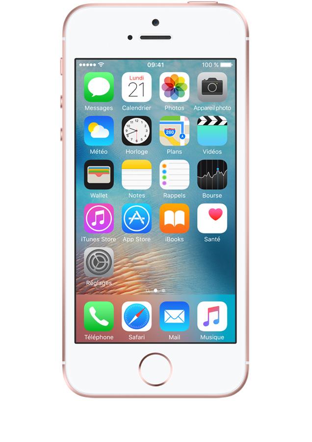 prix iphone 6s sans abonnement orange