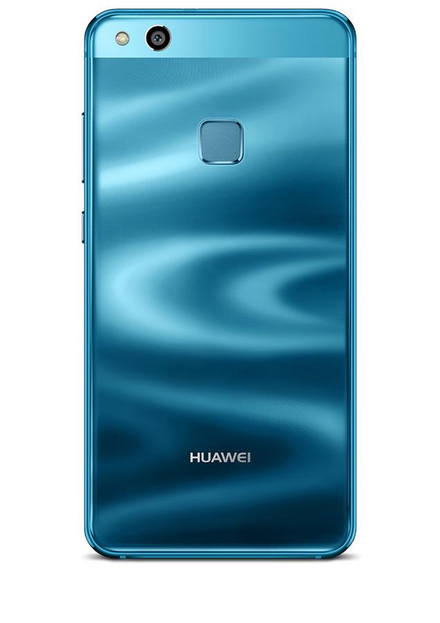 coque huawei p10 lite bleu