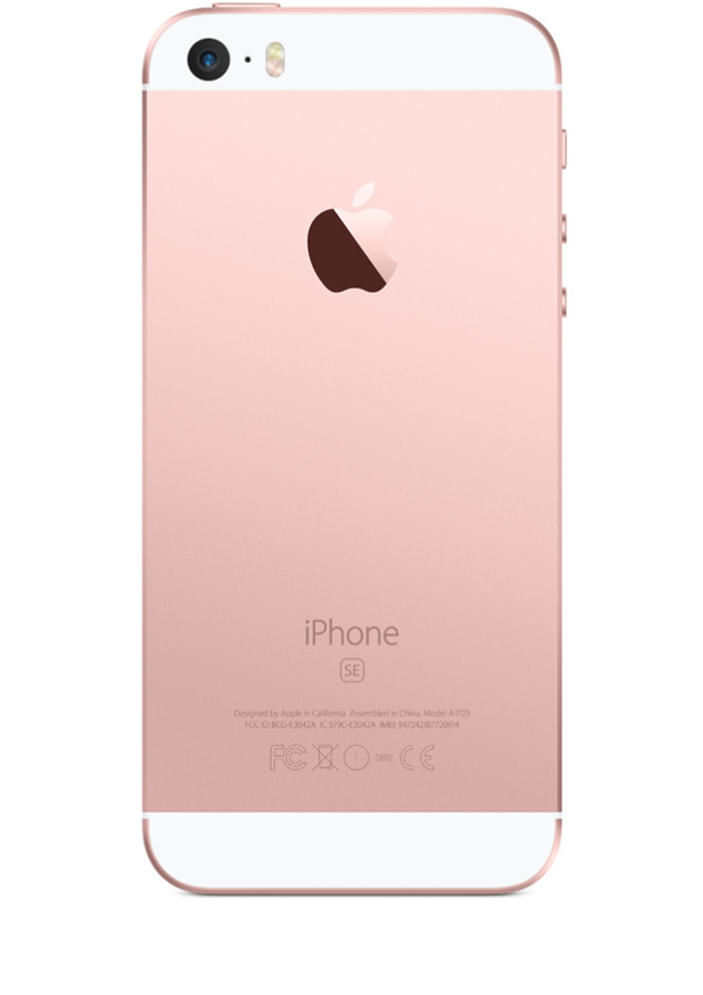 Iphone Se  Go Sosh