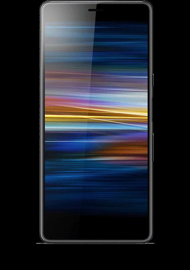 Xperia L3 noir