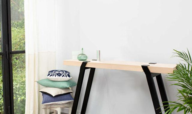 station m t o netatmo orange. Black Bedroom Furniture Sets. Home Design Ideas