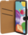 Etui Folio Wallet pour Samsung Galaxy A41 Noir