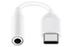 Adaptateur USB-C vers Jack Samsung