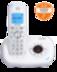 Alcatel XL585 Voice Solo Répondeur__