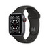 AW S6 40 mm Space Gray