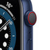 AWS6 44 mm Navy Blue