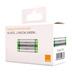 Batterie NI-MH 800MA AAA